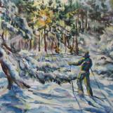 В. Тайдаков. Хорошая погода 2010