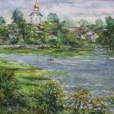 В. Тайдаков. Лето на Крымзе